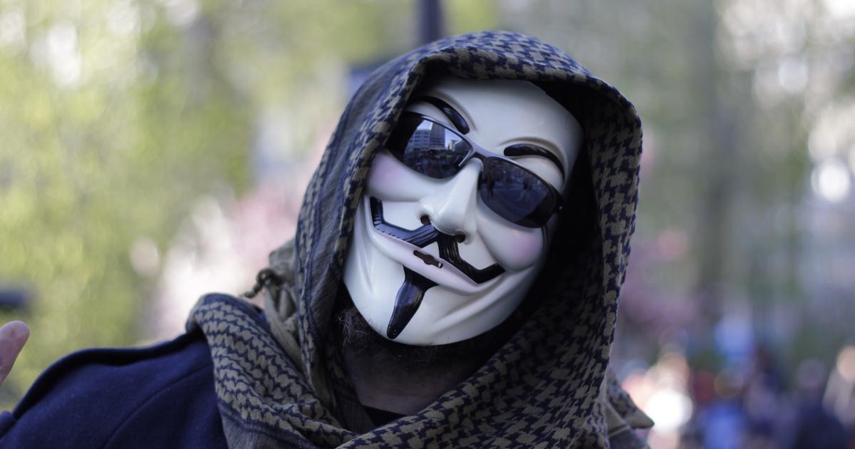 Прикольные картинки людей в масках, день