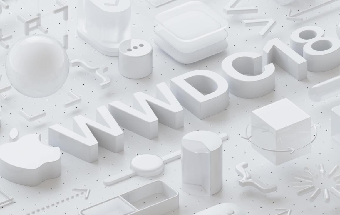 WWDC, иллюстрация с сайта Apple