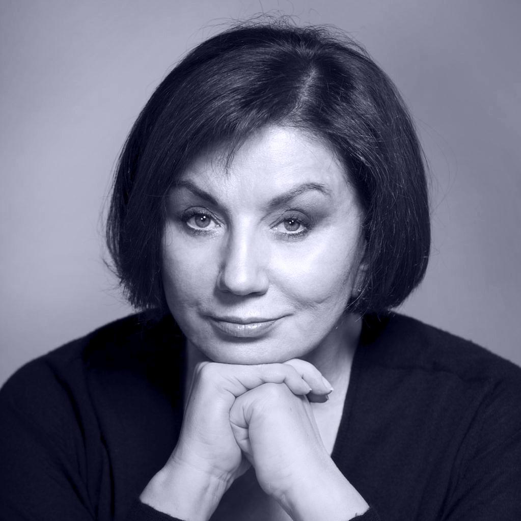 Марина Мелия
