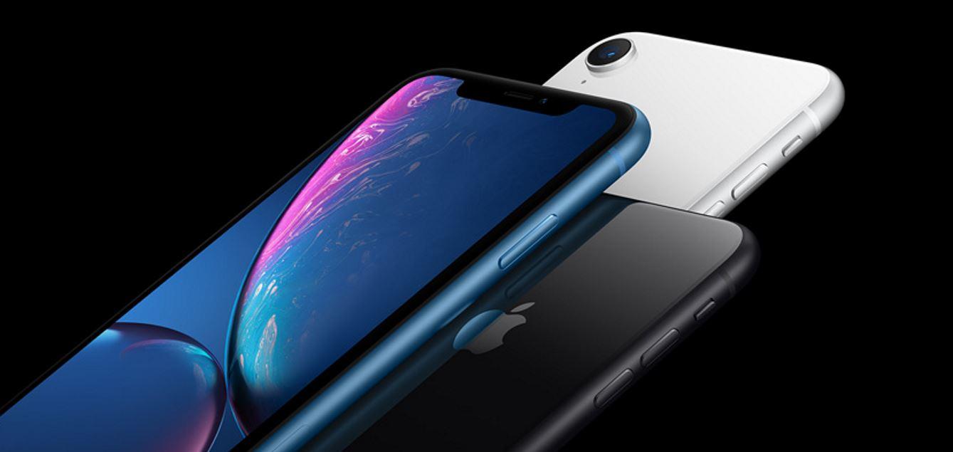 Продажи iPhone упали на 15% — The Bell