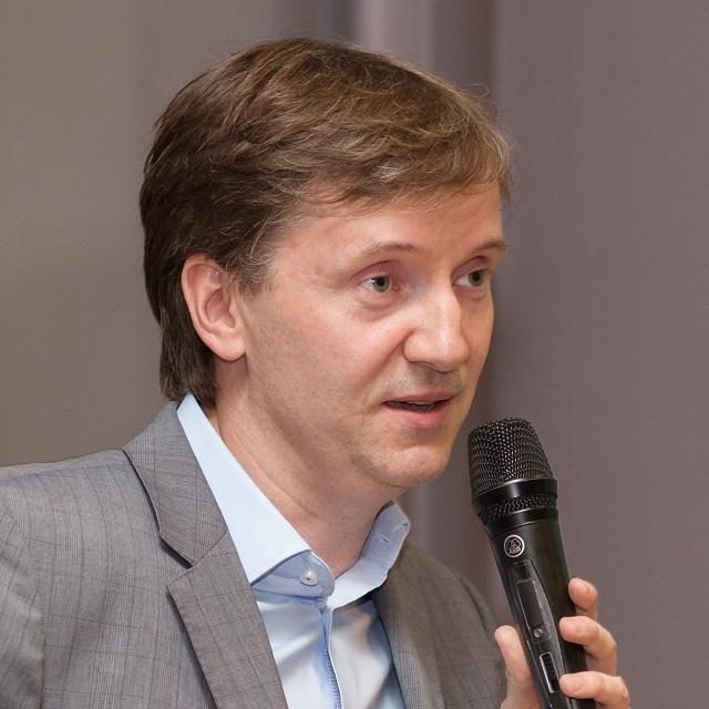 Александр Кудрин