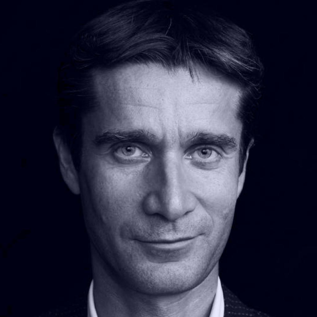 Михаил Кучмент