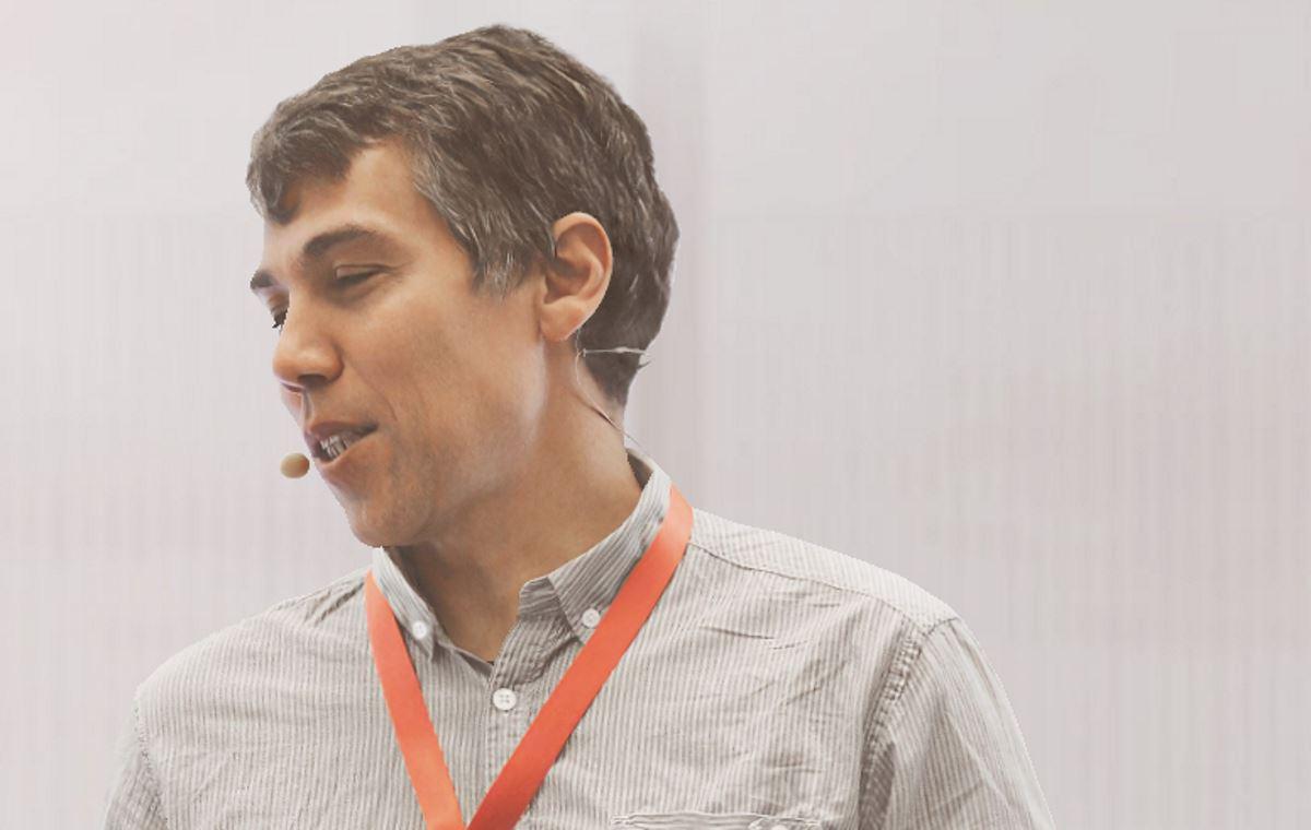 Илья Сегалович, фото с сайта премии