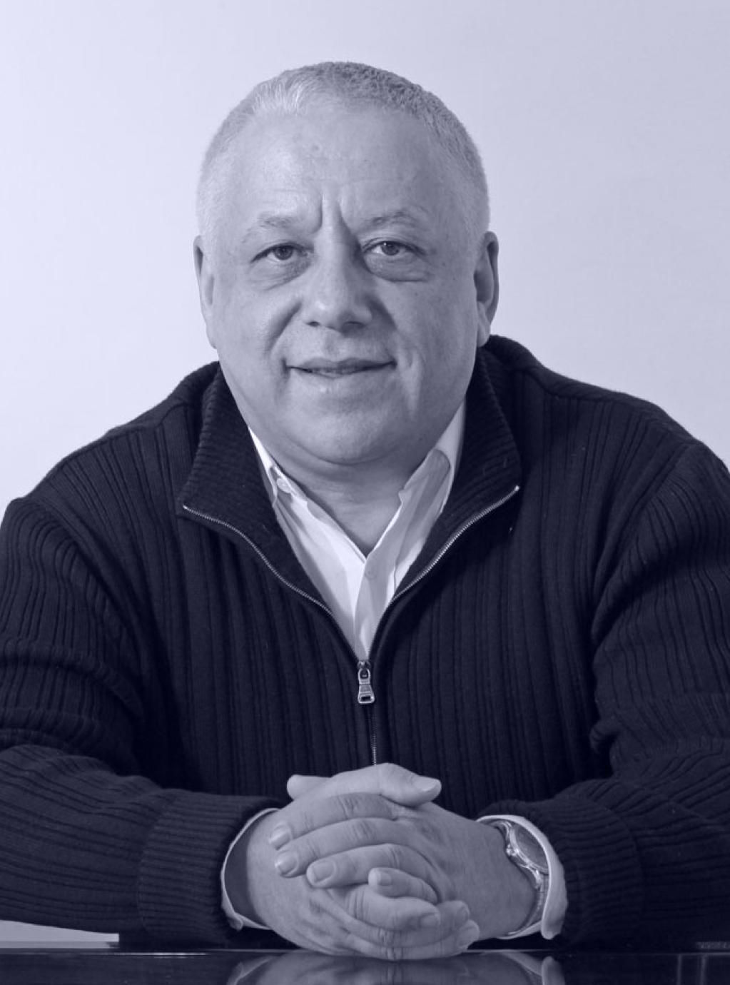 Игорь Рябенький