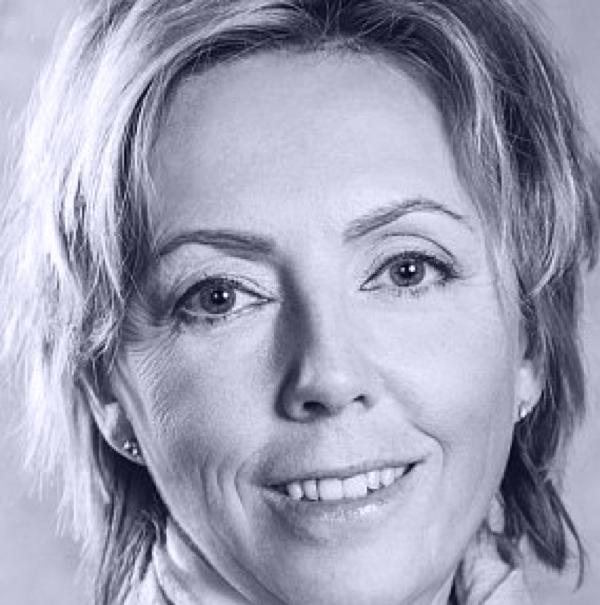 Елена Ивашенцева